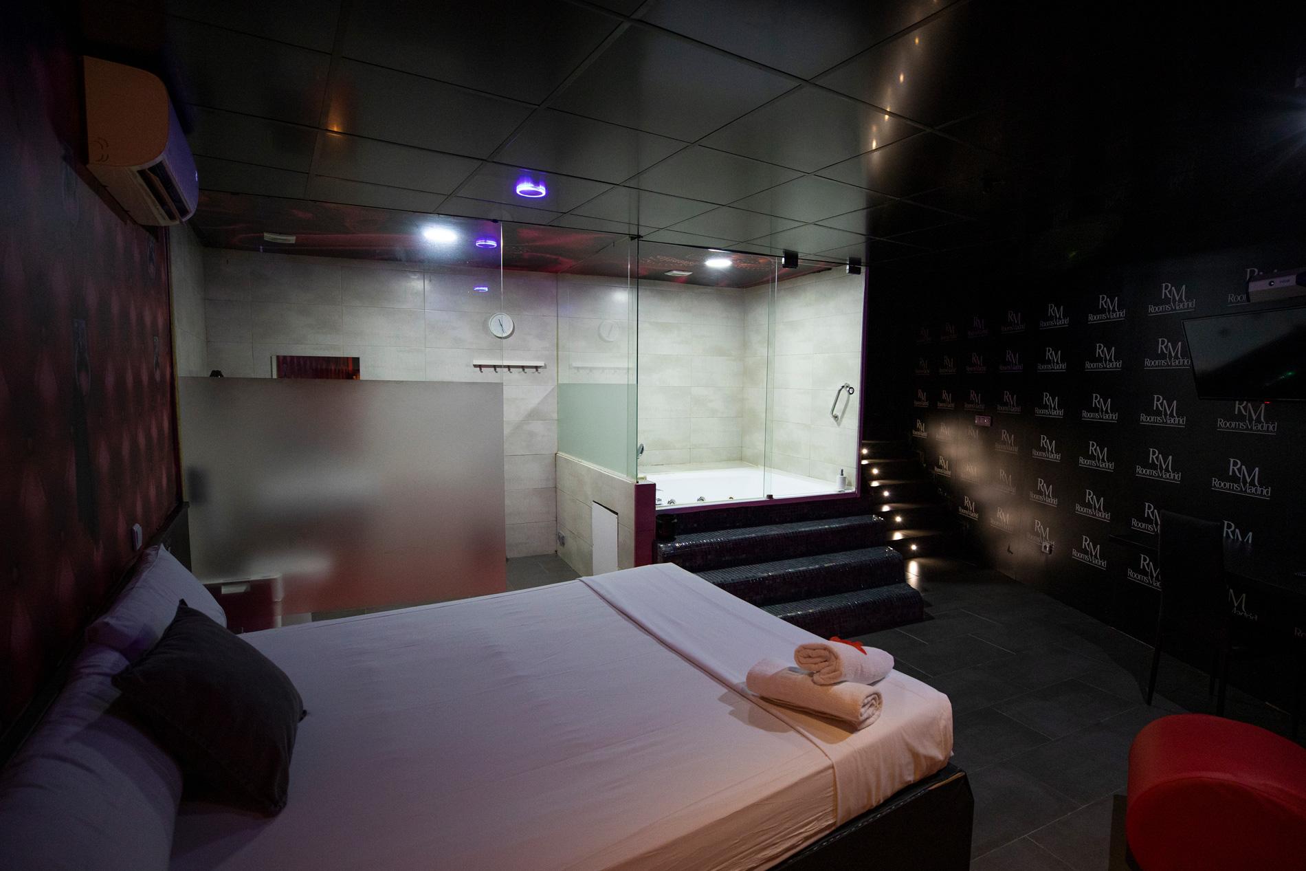 rooms madrid